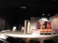 Une vie de théâtre- théâtre lumière