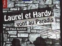 Laurel_2008-affiche- théâtre lumière