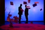 matière à rire (photo: Jean-Louis HESS)- théâtre lumière