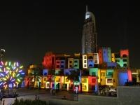 le Monde selon Piet-Dubai 8