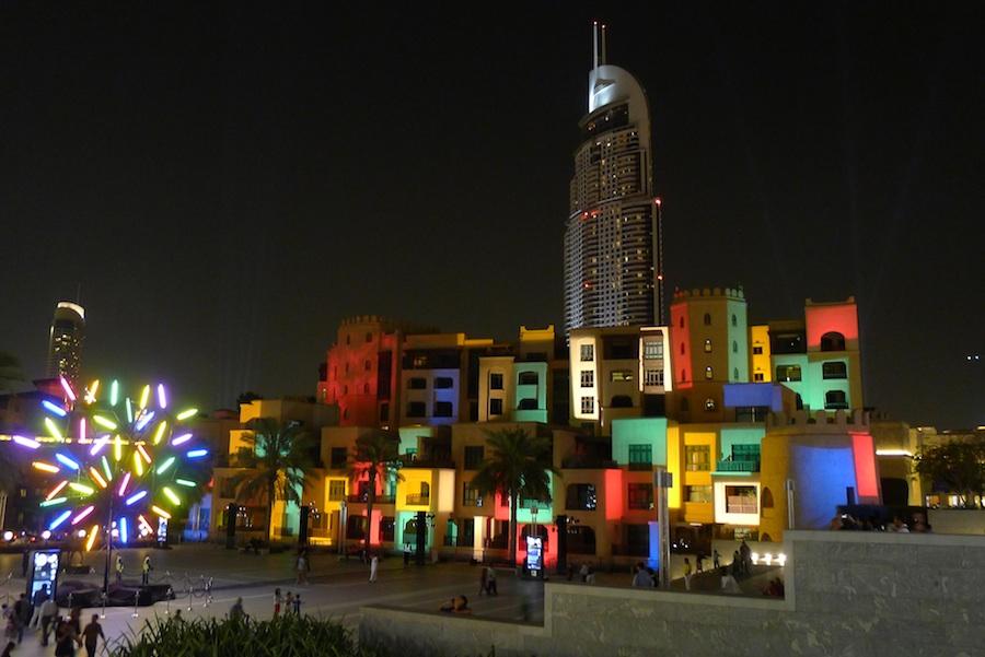 le Monde selon Piet-Dubai 10