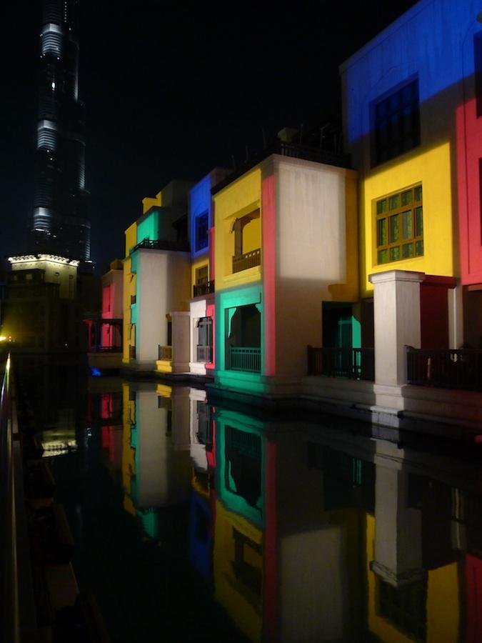le Monde selon Piet-Dubai 5