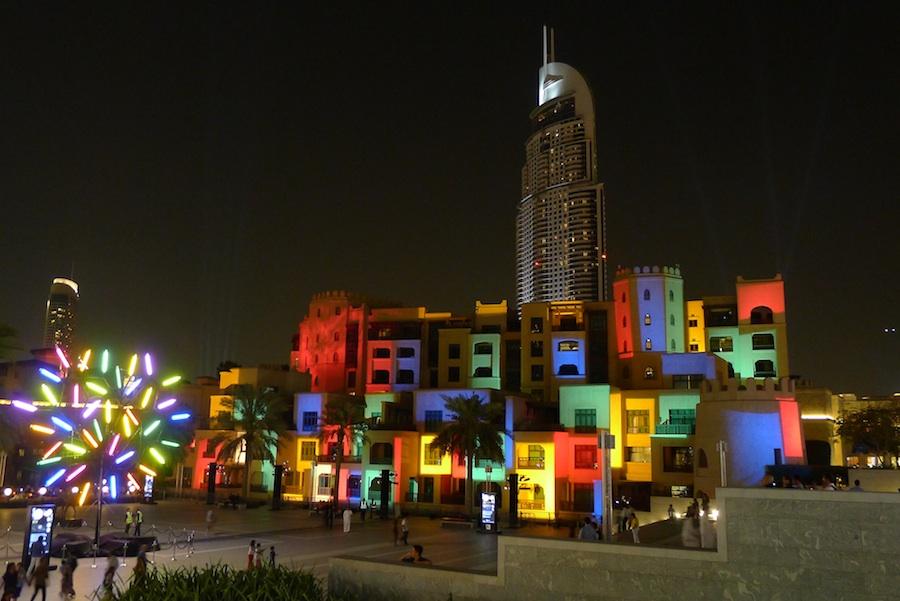 le Monde selon Piet-Dubai 9