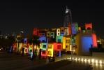 le Monde selon Piet-Dubai 6