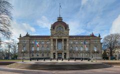 Palais du Rhin (2)