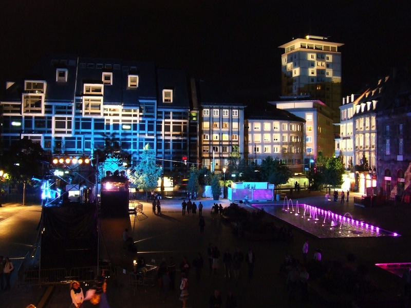 Strasbourg_place_Kleber_1