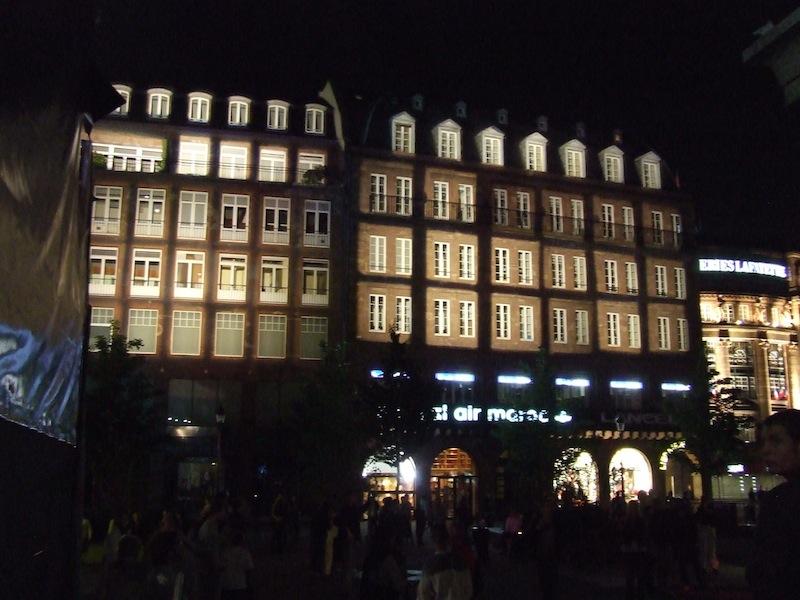 Strasbourg_place_Kleber_4