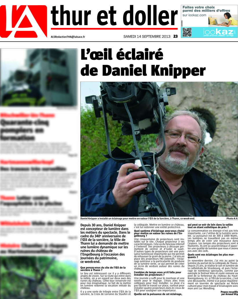 article Engelbourg
