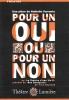 pour-un-oui_1998-recto