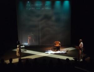 Théâtre à l'Ancre et Cie du Grand Ruisseau