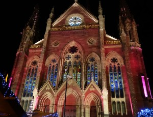 Temple Saint Etienne – Mulhouse