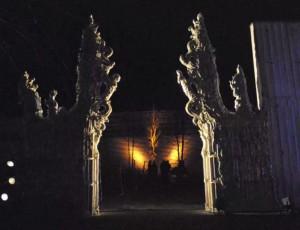 Formation «lumière architecturale» pour l'Agence Culturelle Grand Est (Sélestat et Reims)