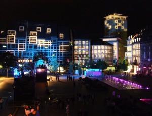 Strasbourg : lieux divers