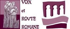 voix et route romane